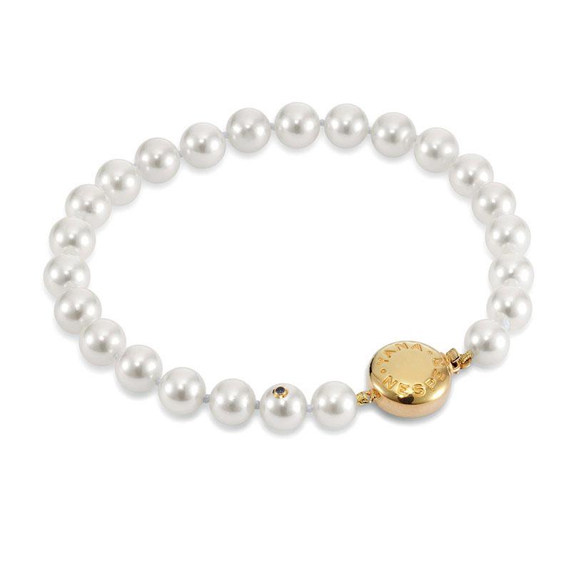 Akoya-Perlen – Klassiker unter den Zuchtperlen