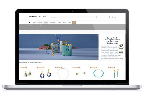 wieland-onlineshop